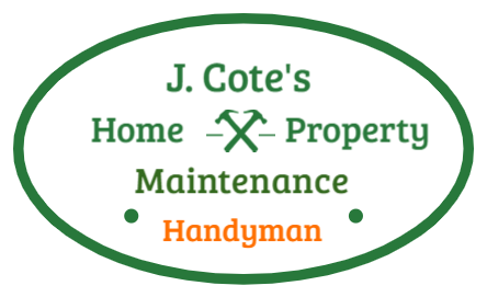 J. Cote's Home & Property Maintenance