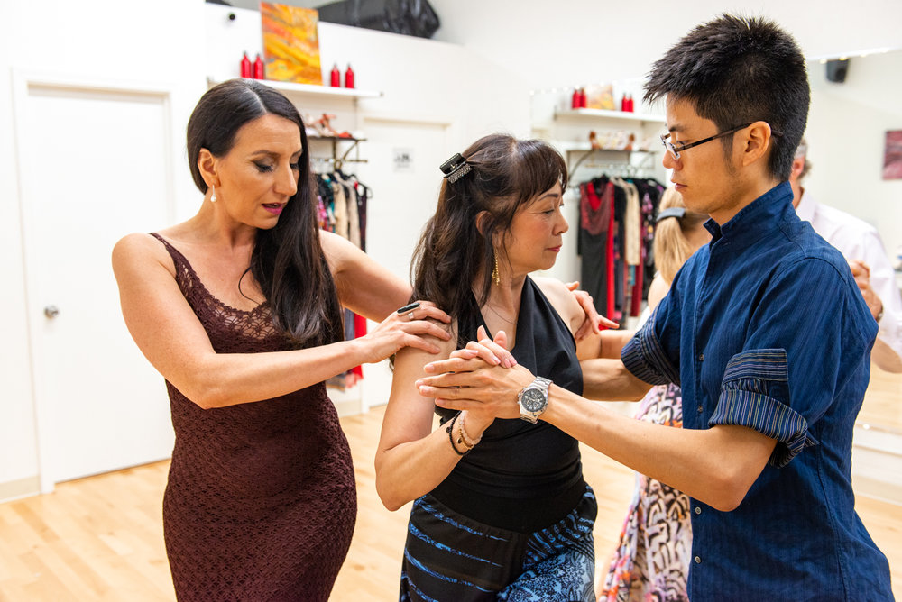 Become a Member - Join Makela Tango as a member and enjoy unlimited classes and practicas, discounted private lessons, guest passes and more. If you are committed to becoming a better dancer, a membership is the best way to do it.