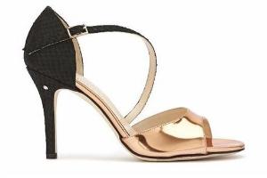 Size 7.5 ( 7 cm heel)