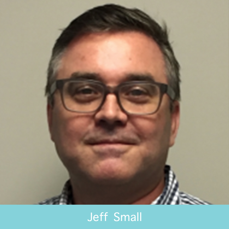 Jeff Small | Creative Technologist, VMLY&R   Jeff Small is Creative Technologist at VML and has spent the last 25 years in advertising with a background in data solutions and creative uses of emerging technology. He has overseen the design, execution and optimization for branded digital properties and experiences and led the cross-discipline teams in Atlanta and Dallas. Before choosing a career in advertising and technology, Jeff served in the United States Navy in Whidbey Island, Washington deployed aboard the USS Nimitz and USS Kitty Hawk.