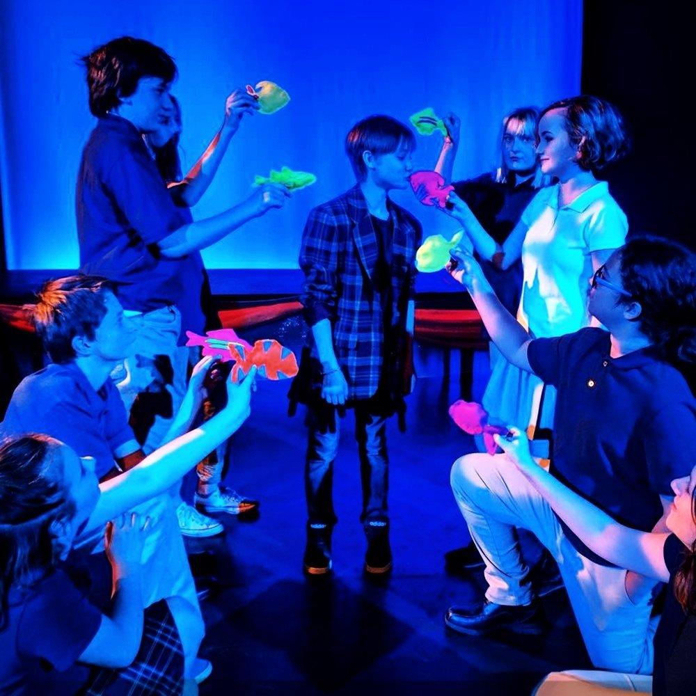 Theatre Arts -