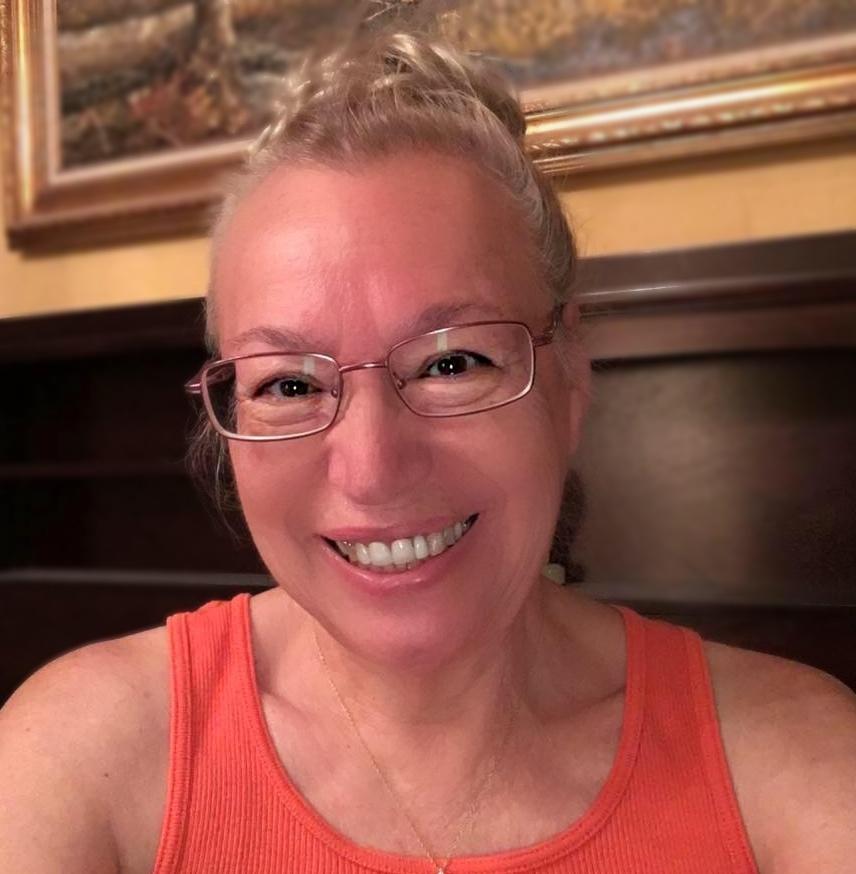 Yolanda Ratliff - Spanish
