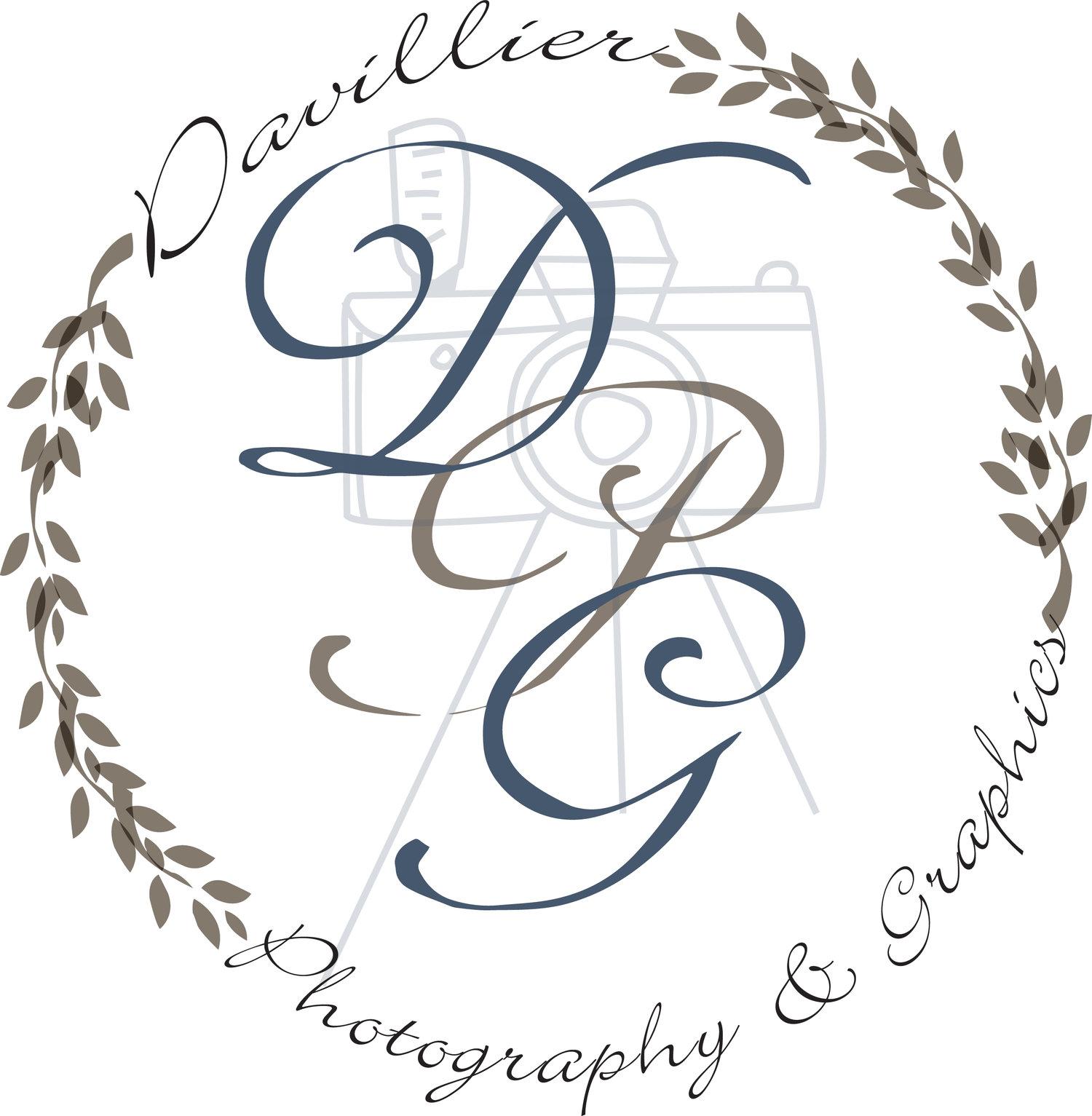 Davillier Photography  Graphics