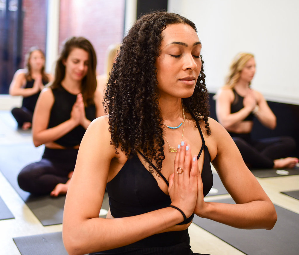 New to Karma Yoga? - Join us for our New Student Special15 Classes in 30 Days for $50Sign up for a Drop In to reserve your spot and upgrade in studio before class!