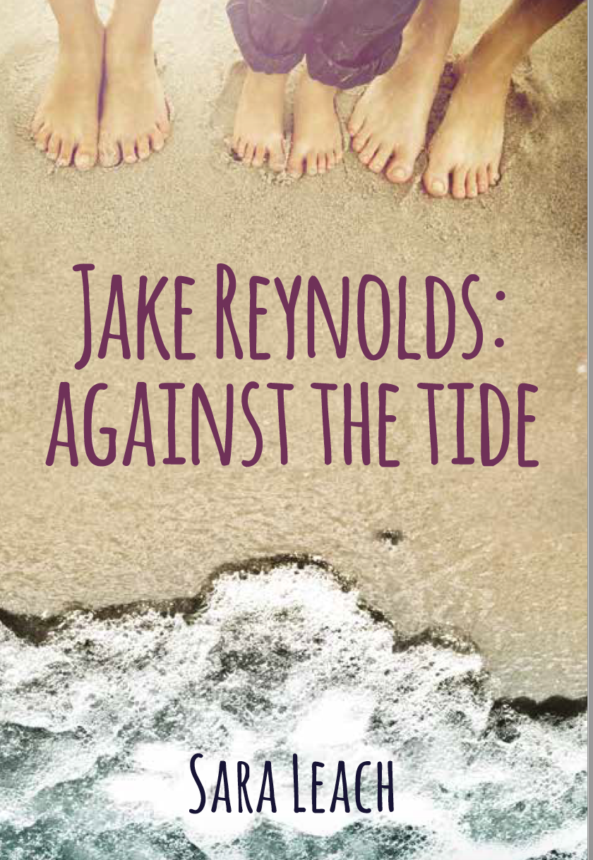 Jake Reynolds: Against the Tide - Jake (who readers may know from the prequel, Jake Reynolds: Chicken or Eagle?) is caught between old and new friends, having fun and doing the right thing––and he needs to make a choice before the tide comes in.Purchase Jake Reynolds: Against The Tide