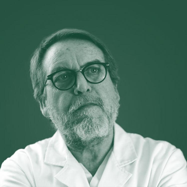 MARIANO GARCÍA DE PALAU - Vocal
