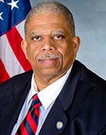Senator Leroy Comrie
