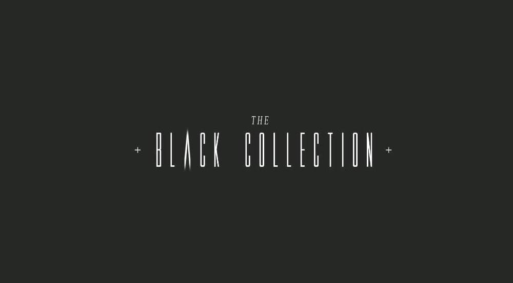 THE BLACK COLLECTION