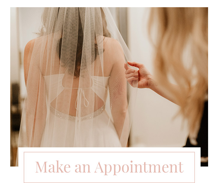 Ila Bridal - Make an Appointment