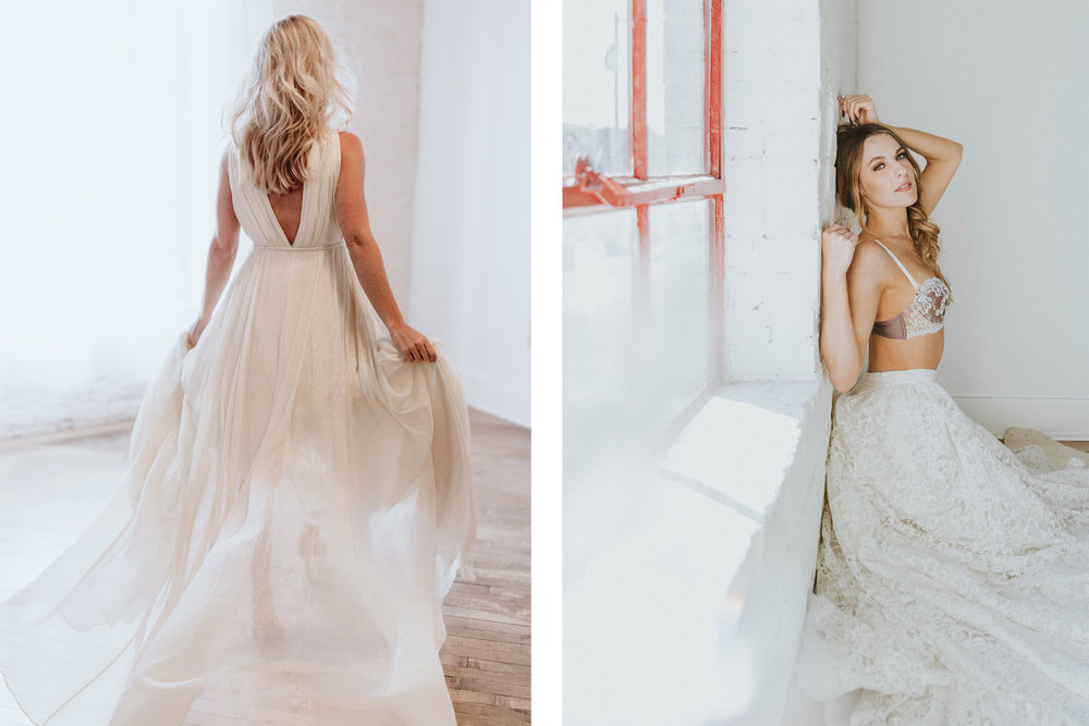 Ila Bridal - Frequently Asked Questions