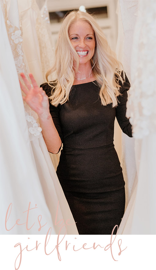 Ila Bridal Nashville
