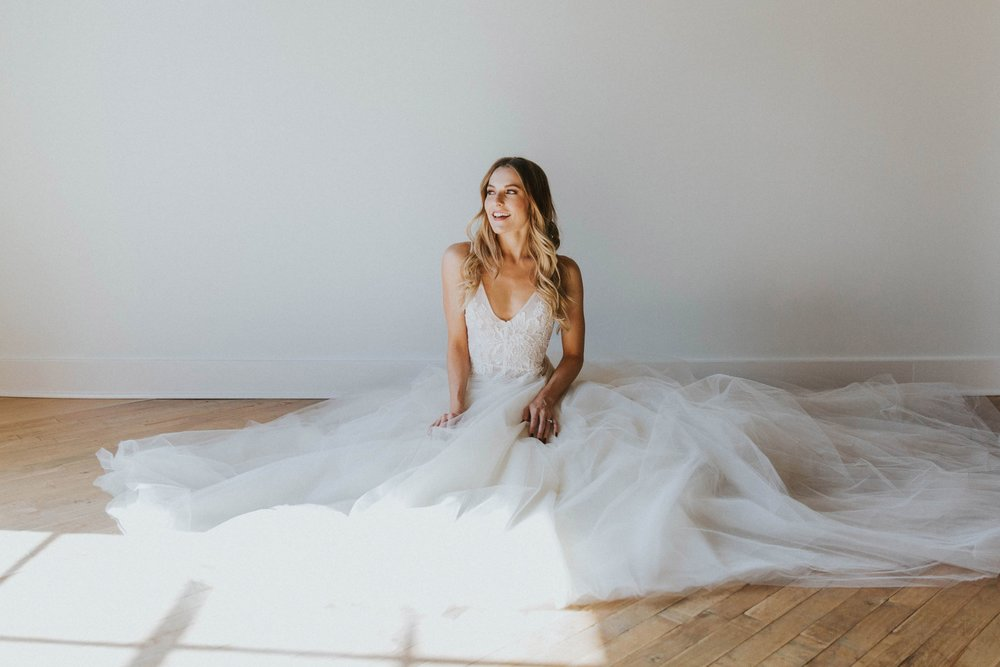 Ila Bridal Nashville - Wedding Dresses