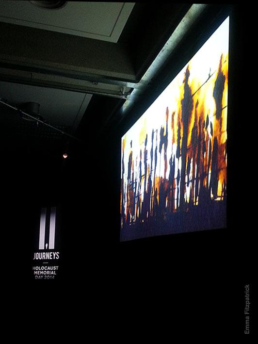Holocaust Memorial Day 2014