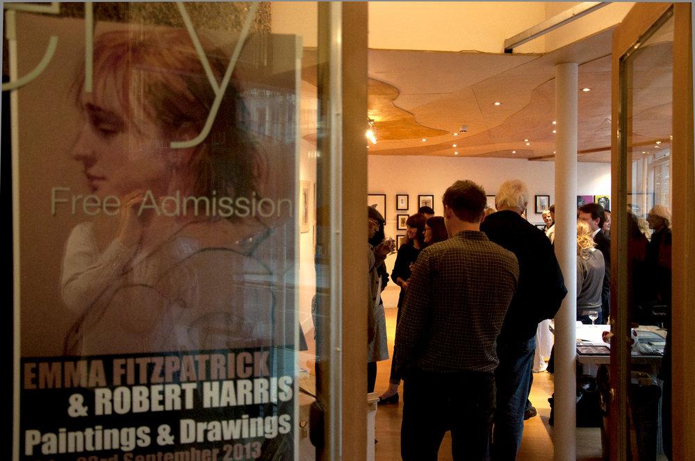 Paintings & Drawings 2013