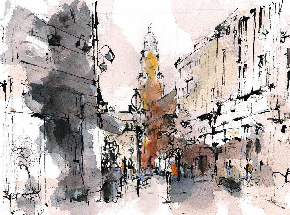 Horsefair Street (sold)