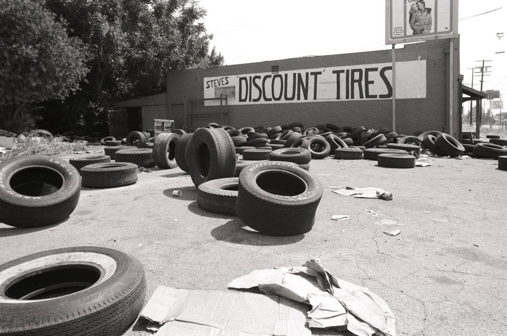 Discount Tires -