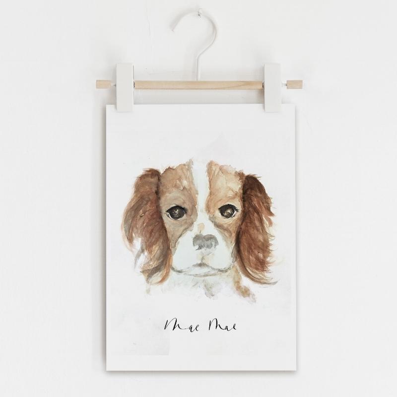 mae mae pet portrait on hanger.jpg