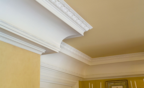 Casing, Trim & Crown