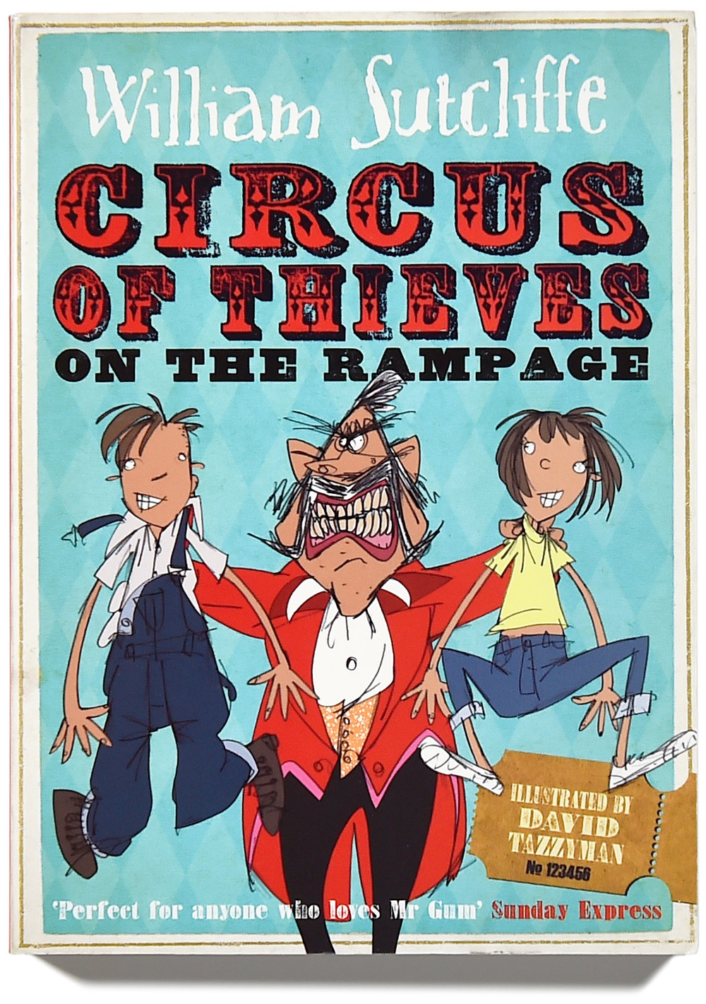 Circus of Thieves on the Rampage cover.FIN.jpg
