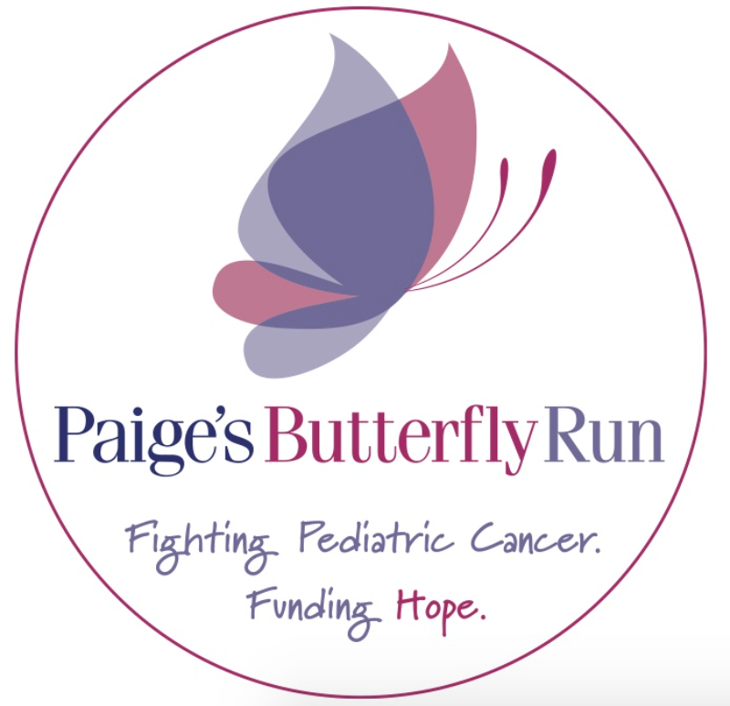 Paige's Butterfly Run Analytics Campaign -