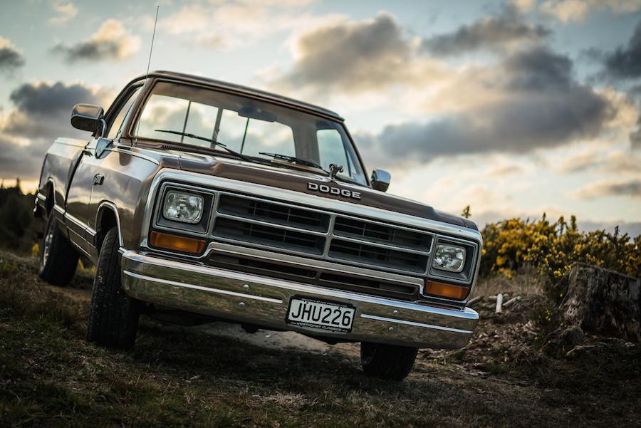 Dodge Ram 150 3