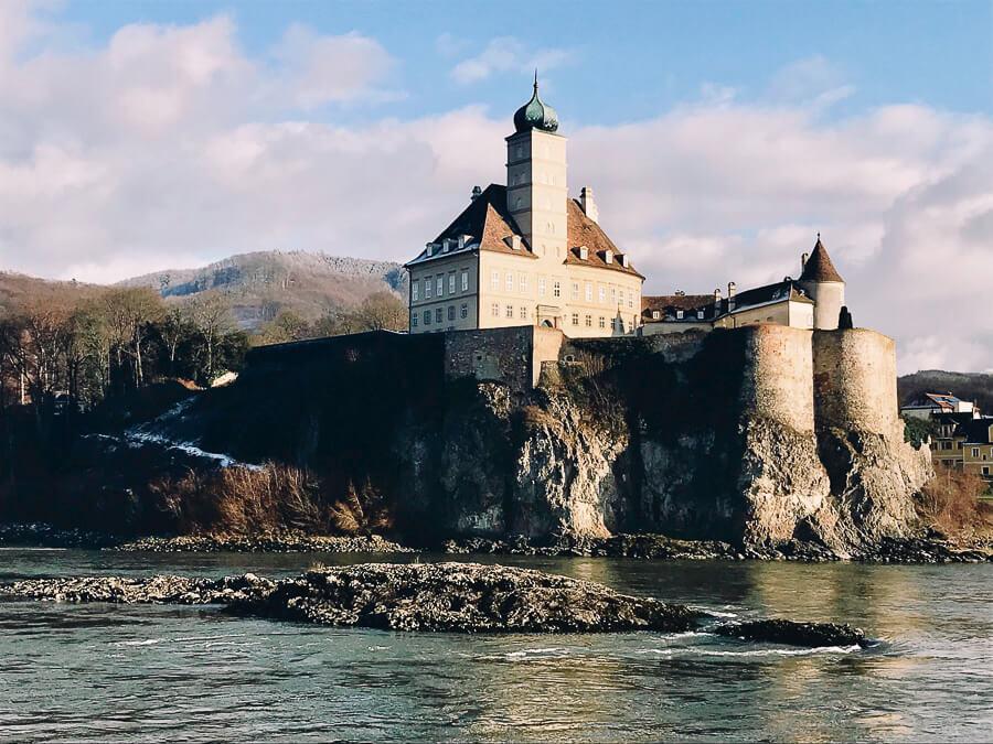 The Reluctant Photographer - Schonbuhel Castle.jpg