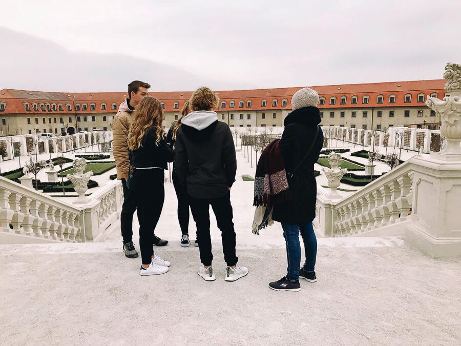 The Reluctant Photographer - Bratislava Slovakia Tourists.jpg