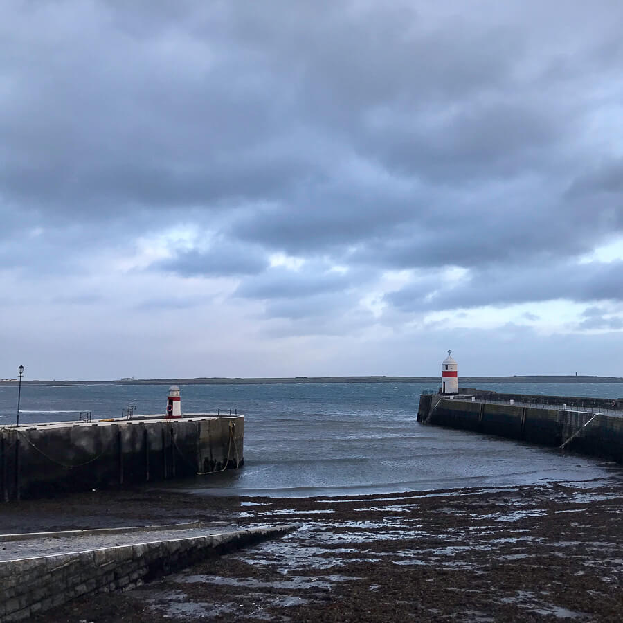 The Reluctant Photographer - Isle of Man Port Saint Mary Jetty.jpg
