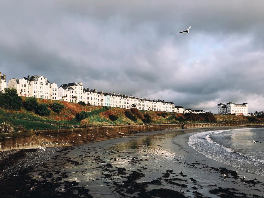 The Reluctant Photographer - Isle of Man Port Saint Mary Promenade.jpg