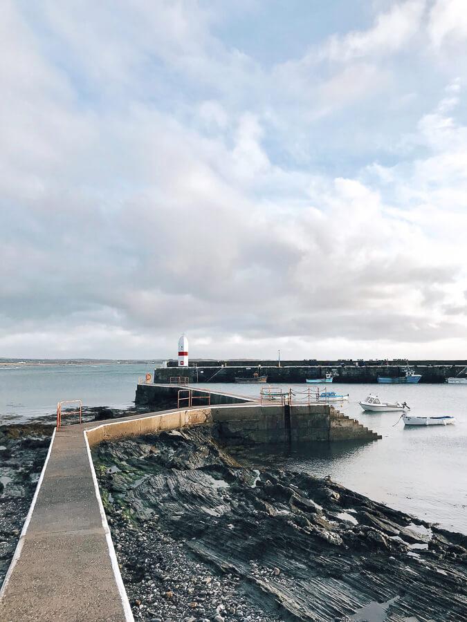The Reluctant Photographer - Isle of Man Port Saint MAry Lighthouse.jpg