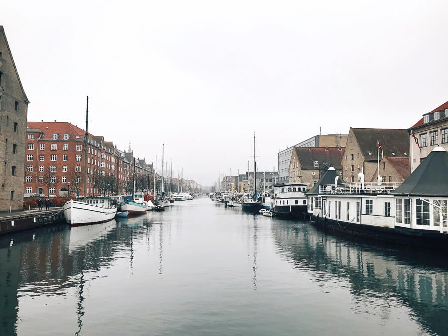 The Reluctant Photographer - Denmark Copenhagen Canals.jpg