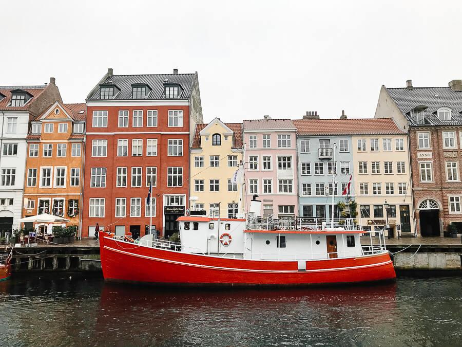 The Reluctant Photographer - Denmark Copenhagen nyhavn.jpg