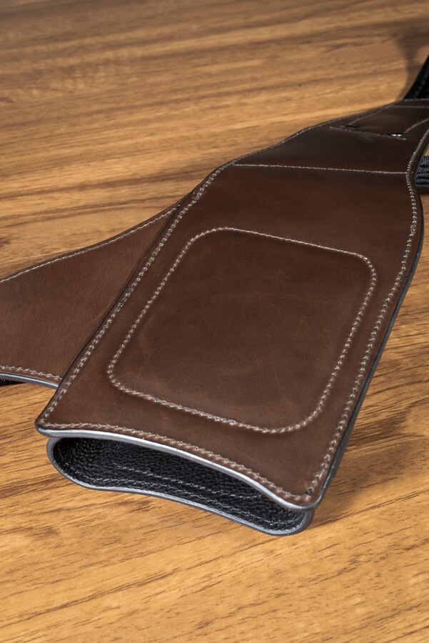 Wotancraft Python Review - Leica Holster Rear Leather.jpg