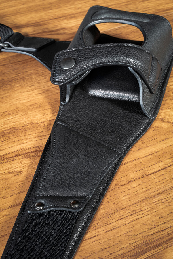 Wotancraft Python Review - Leica Holster Strap Detail.jpg