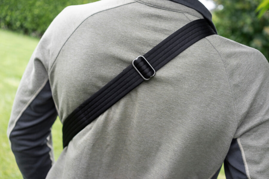 Wotancraft Python Review - Leica Holster Strap on Back.jpg