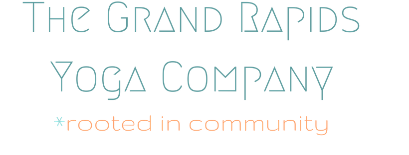 The Grand Rapids Yoga Company