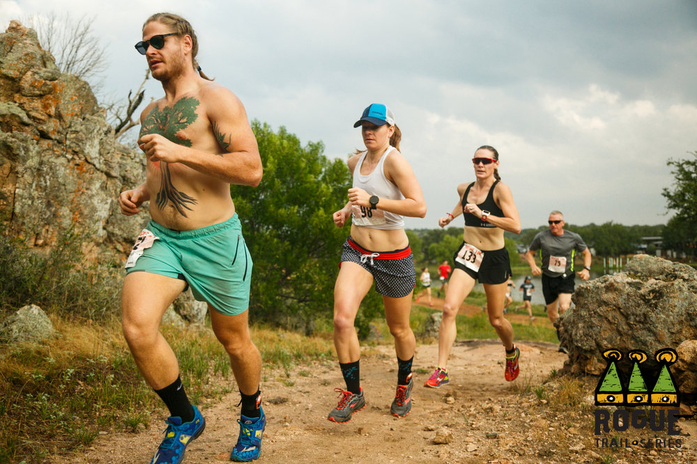 The Stampede @ ROAM Ranch - 30k + 10kApril 28, 2019 (Sunday)