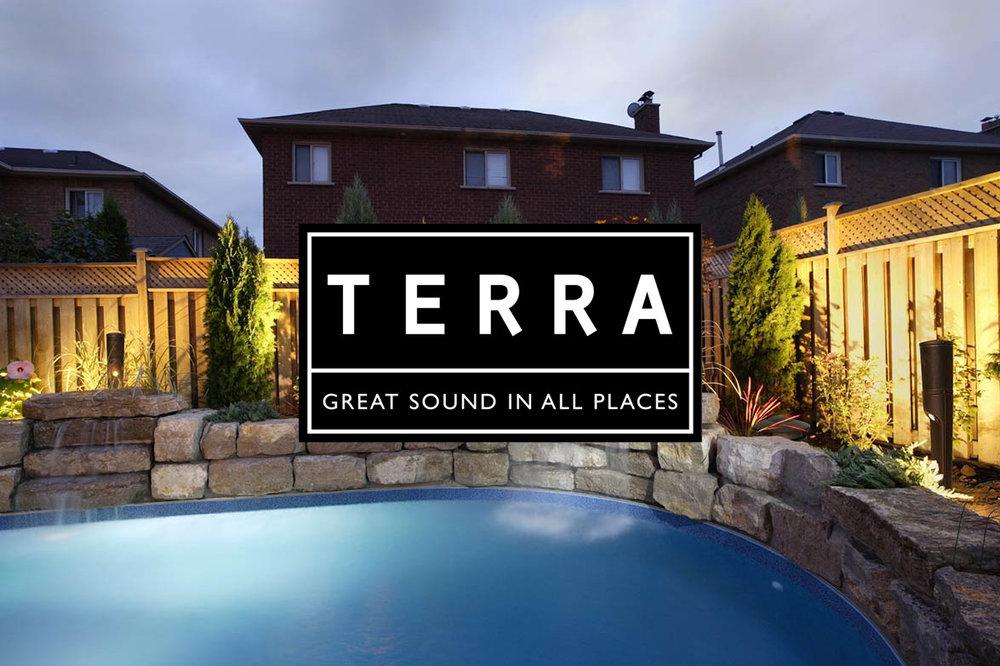 Terra Speakers
