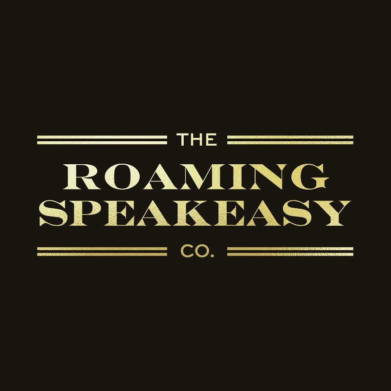 The Roaming Speakeasy