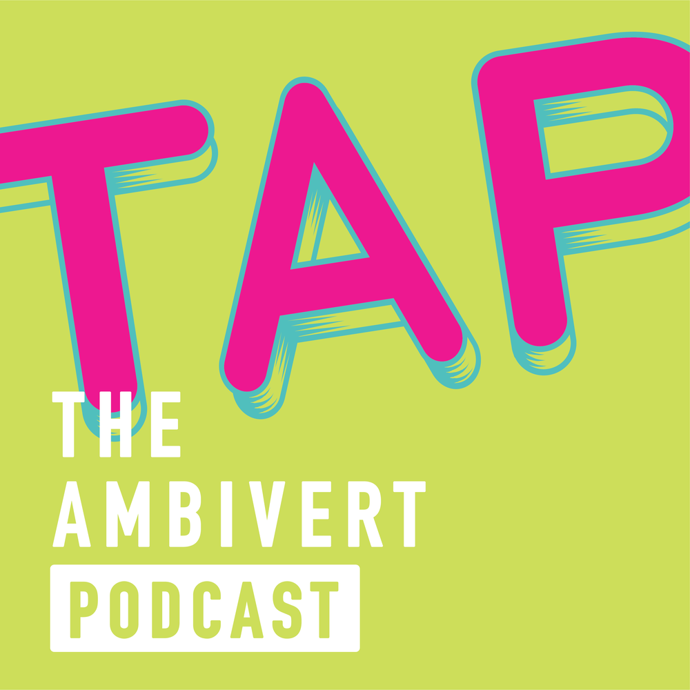The Ambivert Podcast