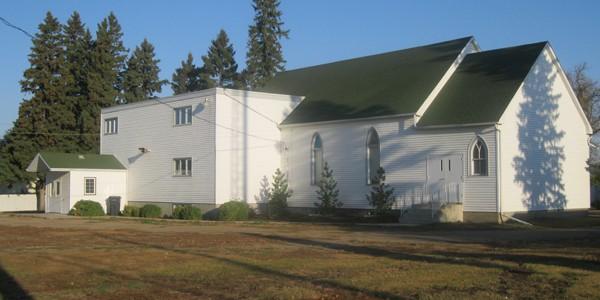 Zoar Mennonite - 2010