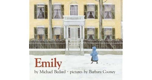 The Children's Book on Emily Dickinson