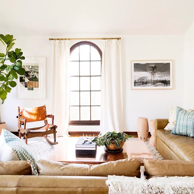 Our Joshua Tree print in this space... 😻