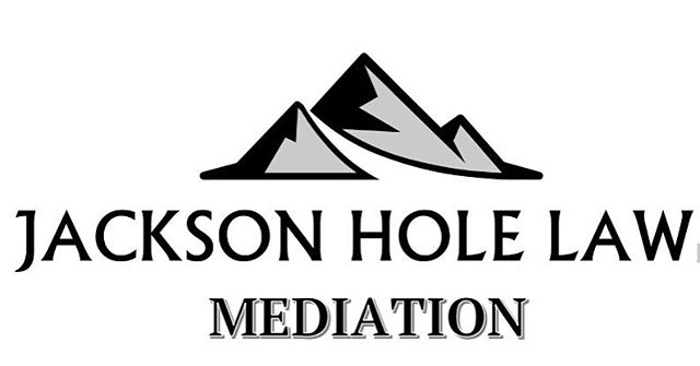 A reminder that @jacksonholelaw provides mediation services as well #wyoming #jackson #mediation