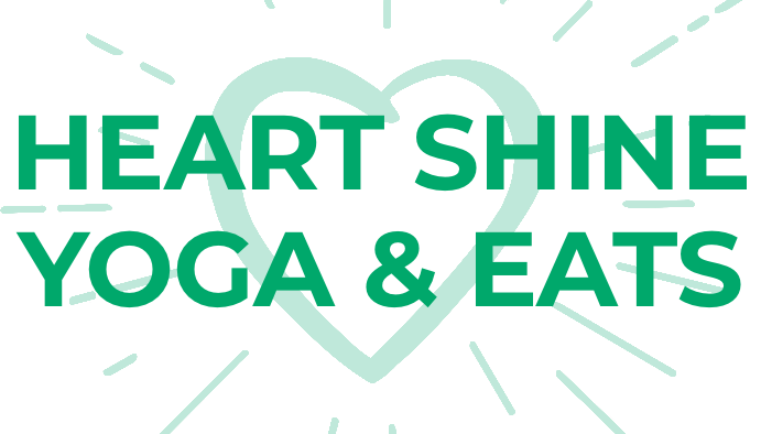 Heart Shine - Yoga & Eats