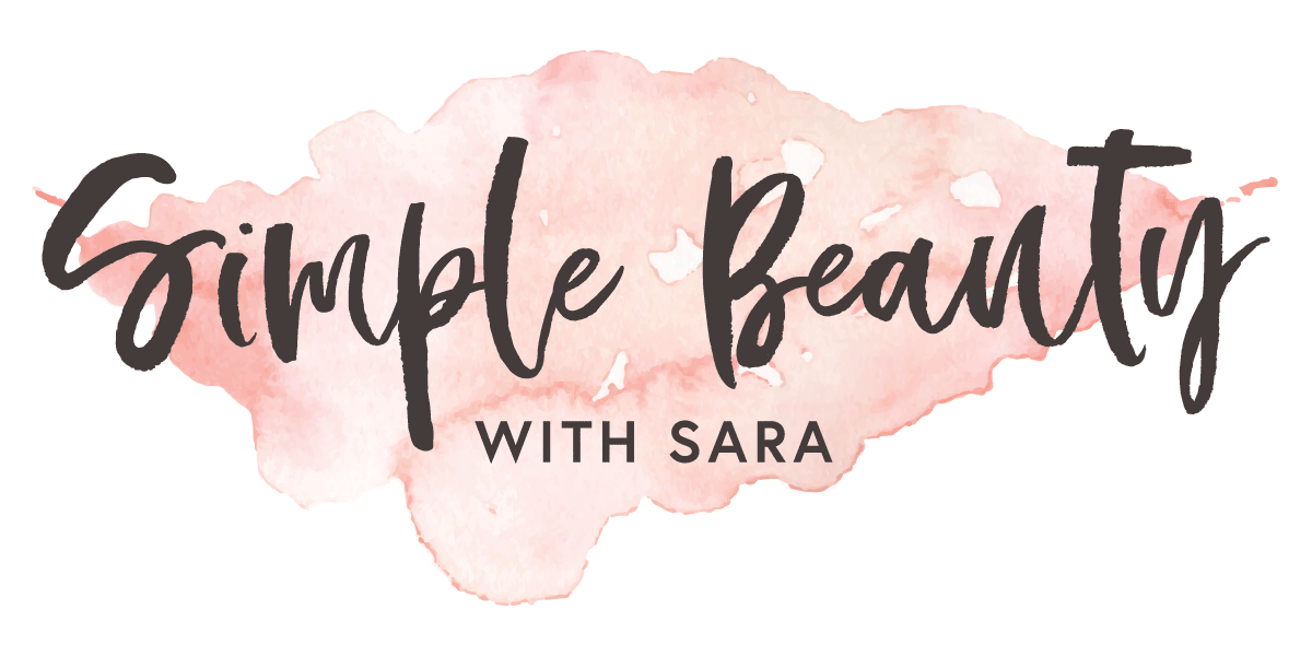 Simple Beauty with Sara