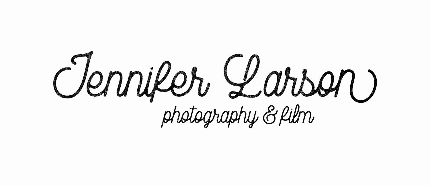 Jennifer Larson Photography & Film