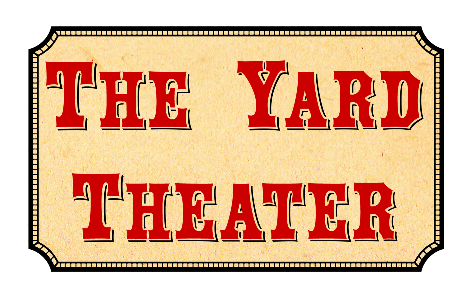 The Yard Theater