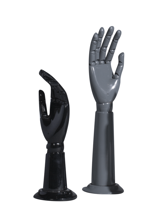 ARTICULATED HAND FEMALE
