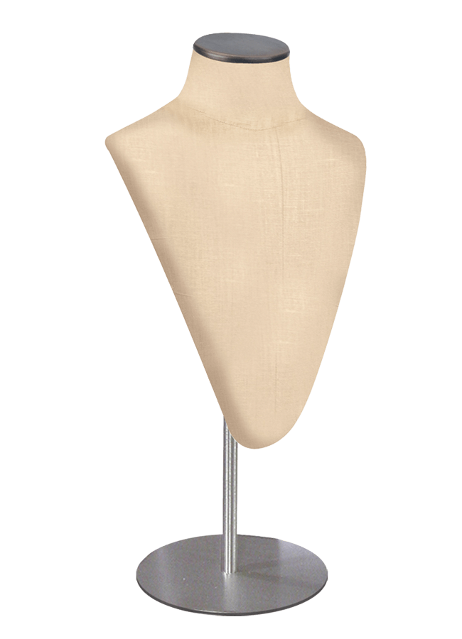 """ACCESSORY FORM Male   ITEM#: H111  Height 18"""" (form only) 